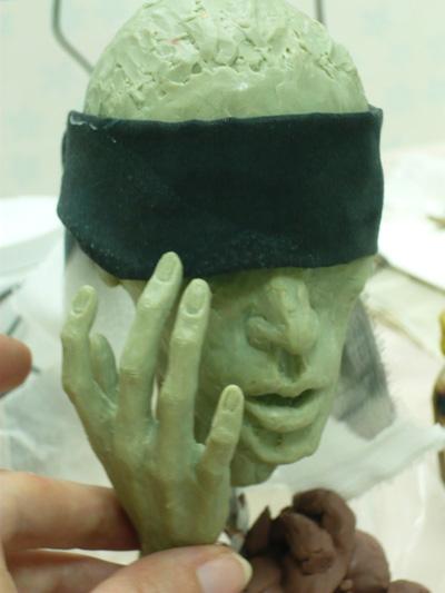 Blindfold Guy 02