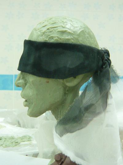 Blindfold Guy 07